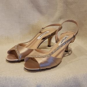 Nina New York Shoes
